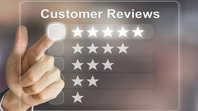 نظرات مشتریان تیک وب